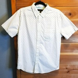 Aeropostale Men's Button Shirt